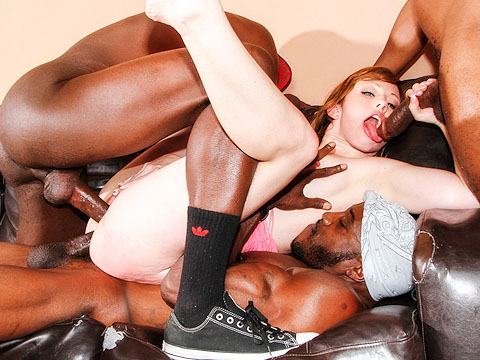 GAMMA, DEVILS GANGBANGS, DP, Extreme, Jennifer White, Pornstar,     Interracial,     Hardcore,     Natural tits,     Anal