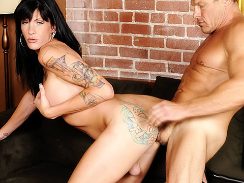GAMMA, Devils TGirls, Tranny, Trannies, Shemales, Transsexuals, TS, Morgan Bailey, 2011-05-12